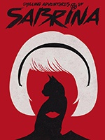 Chilling Adventures of Sabrina- model->seriesaddict